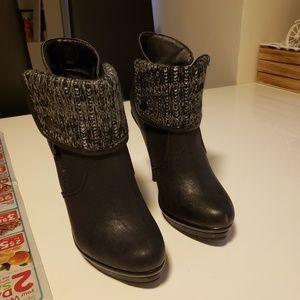 Wild Diva women boots